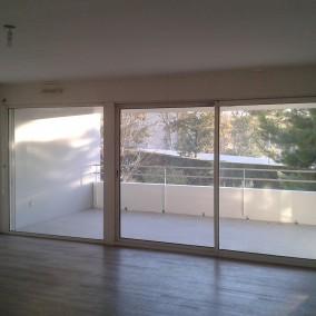 T4 avec terrasse et garage à louer au Cabot – Marseille 13009