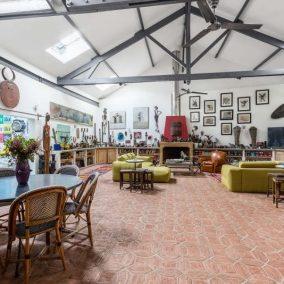 Villa 10 pièces, rue camille desmoulins – 94230 cachan – environs de Paris île de France