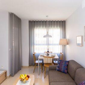 Appartement T2 Proximité cité des sciences Valencia Espagne